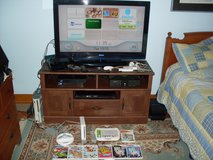 wii and games in Fort Knox, Kentucky