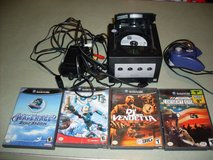 gamecube and 5 games in Fort Knox, Kentucky