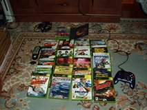 xbox and 22 games in Fort Knox, Kentucky