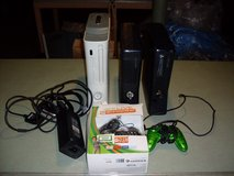 xbox 360 and games in Fort Knox, Kentucky