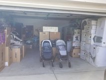 NEW AND GENTLY USED BABY ITEMS in Camp Pendleton, California