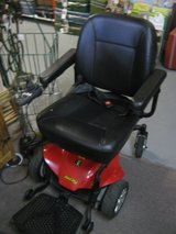 JAZZY POWER CHAIR  !!!!  ( GREAT SHAPE ) in Yucca Valley, California