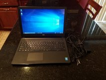 "Dell 15.6"" Touchscreen Laptop Model 3558 in Naperville, Illinois"