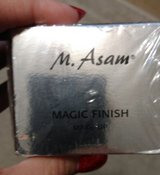 m. asam magic finish mousse foundation in Fort Campbell, Kentucky