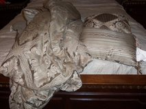 Deco pillow and blanket in Fort Knox, Kentucky