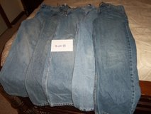 Boys Jeans Size 12 in Fort Knox, Kentucky