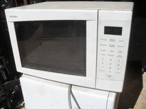 ###  Microwave  ### in Yucca Valley, California