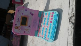 Barbie B bright computer in Conroe, Texas