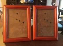 2 Wooden Frames in Chicago, Illinois
