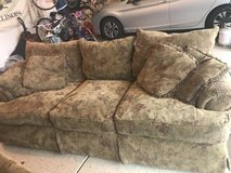 Free Couches! in Naperville, Illinois