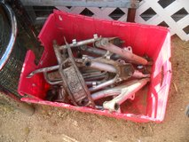 ^^^  Box Of Atv A-arms  ^^^ in Yucca Valley, California
