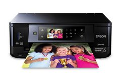 Epson Expression Premium XP-640 Small-in-One All-in-One Printer in Yucca Valley, California