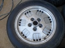 ----  Jaguar Alloy Rim  ---- in Yucca Valley, California