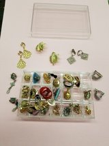 Clip on earrings collection in Yucca Valley, California