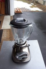 OSTER SIX CUP,  7 SPEED BLENDER in Chicago, Illinois