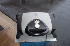 YOUR CHOICE OF ELECTRIC GRILLING MACHINES. in St. Charles, Illinois