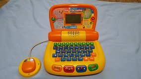 VTech Tote 'n Go Laptop in Glendale Heights, Illinois