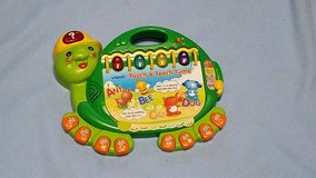 VTech Touch & Teach Turtle in Glendale Heights, Illinois