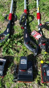 3 Craftsman Weed Trimmers in Macon, Georgia