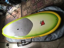"UP sports paddle board 9'6"" SUP in Camp Pendleton, California"