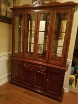 Broyhill China Cabinet in Fort Gordon, Georgia