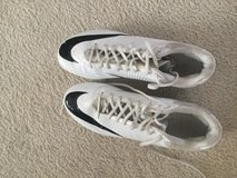 Size 11 football cleats in Aurora, Illinois