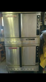 double convection  oven in Yucca Valley, California