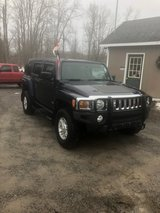 2007 HUMMER H 3 in Fort Drum, New York