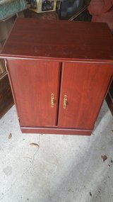 Printer Cabinet in Kingwood, Texas