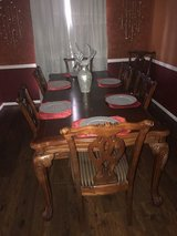 Dining Table Set in Moody AFB, Georgia