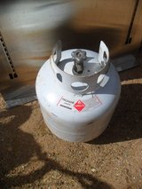 ##  Propane Tank  ## in Yucca Valley, California