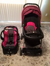 Evenflo Travel System in Yucca Valley, California