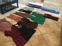 Lots of dresses different price just ask in Fort Polk, Louisiana