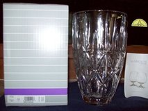 "Marquis by Waterford Sparkle 9 "" Vase in Dothan, Alabama"