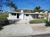 3 Bedroom Newly Remodeled House. 1 Exit from front gate in Camp Pendleton, California
