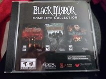 black mirror collection for pc in Lawton, Oklahoma
