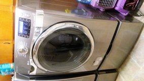 Samsung HE Power Foam Washer and Dryer in Camp Pendleton, California