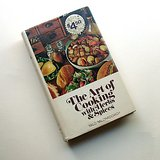 HERBS and SPICES 1950 HC Cookbook Miloradovich in Glendale Heights, Illinois