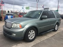2005 Lincoln Navigator ((Has 3rd Row )) in Kingwood, Texas