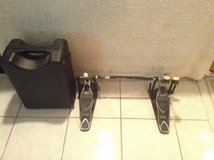 Pre owned Tama Iron Cobra Power Glide double bass pedal in Orland Park, Illinois