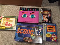 Games in Plainfield, Illinois