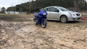 2007 yamaha yzf 600r thundercat in Fort Polk, Louisiana