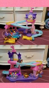 Fisher-Price Little People Disney Princess Klip Klop Stable in Bolingbrook, Illinois