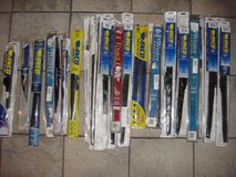 39 Asst. Wiper Blades Lot... Returns in orginal packaging.Local pickup in Elizabethtown...PM if ... in Fort Knox, Kentucky