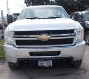 2011 Chevy 2500HD in Spring, Texas
