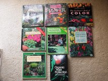Gardening and Landscaping Books - 8 Available - you pick in Oswego, Illinois