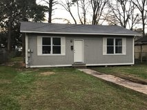 NEWLY UPDATE 2/1 HOUSE ON BELL ST IN DERIDDER in Leesville, Louisiana