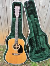 Martin D 28  Guitar 1997 excellent condition in Fort Rucker, Alabama