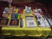 Make up Package in Conroe, Texas