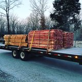 K&V Acres Sawmill Open For Business in Rolla, Missouri